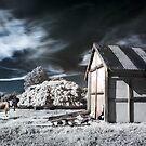 Eaton's Hill by Ben Ryan