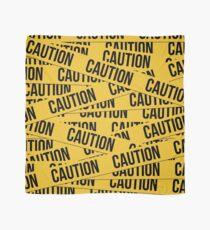 Pañuelo Caution