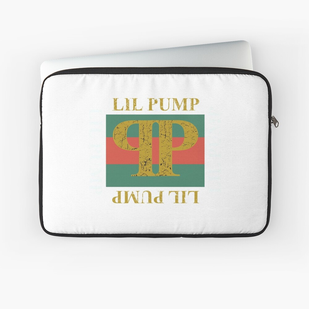 4x4 Lil Pump Jetski T-Shirt | Laptop Sleeve