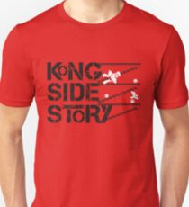 Musical Arcade T-Shirt
