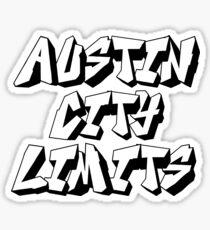 ACL Sticker
