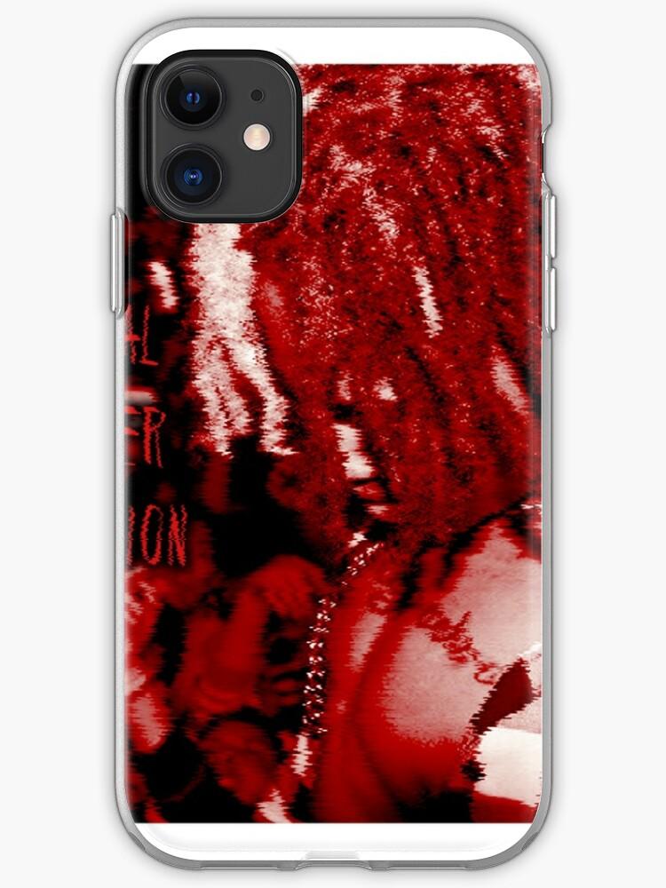 XXXTentacion 3 iphone case