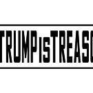 Trump is Treason by EthosWear