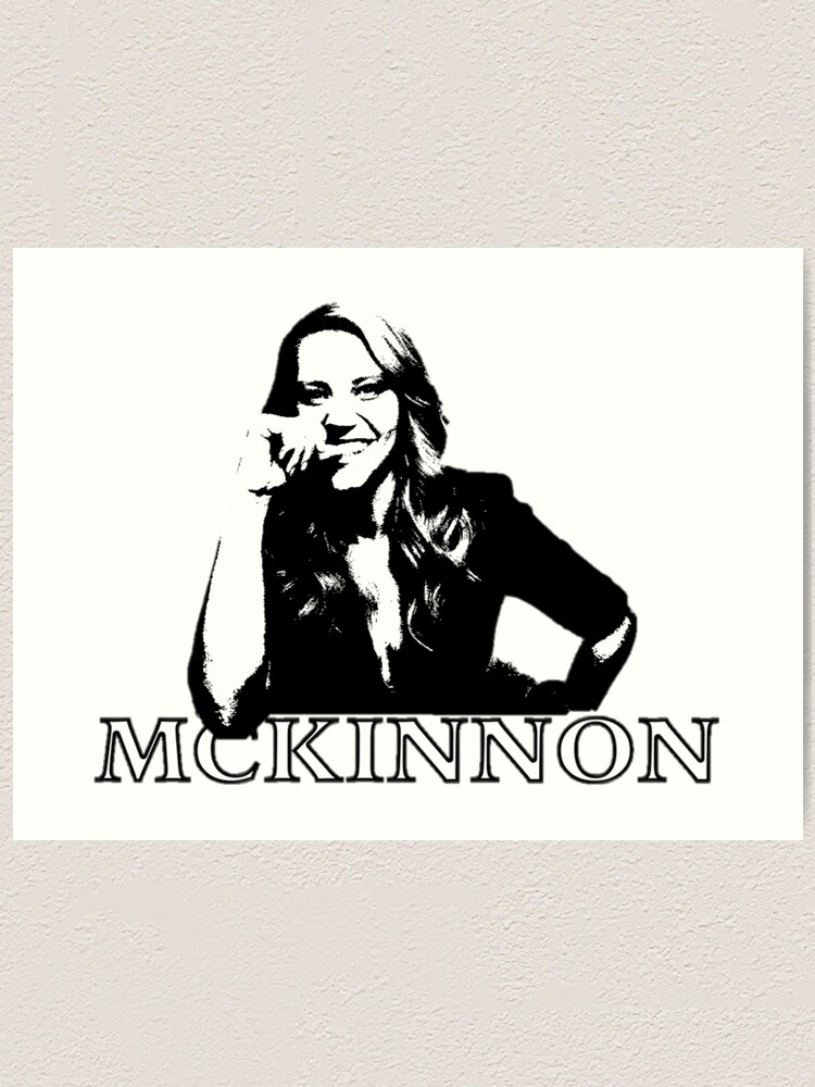 Kate McKinnon Custom Poster Print Art Wall Decor