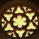 Sacred Heart Catherdral, Bendigo by Cazzz