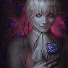 the fragile flower by Elisa Serio