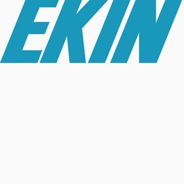 EKIN by ekin
