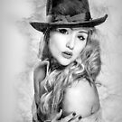 Rachelle by Brian Tarr