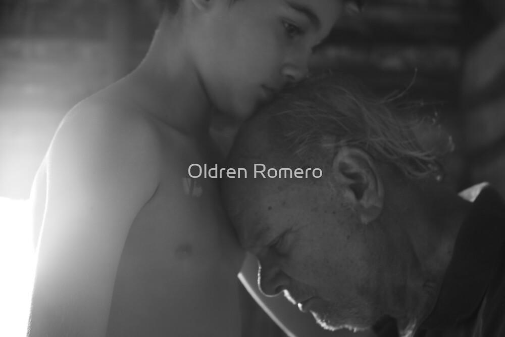 """""""Sucedio en el Cielo"""" una pelicula de Oldren Romero by Oldren Romero"""