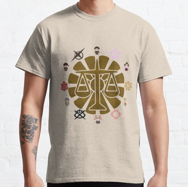 The Great Ancestor Attorney Classic T-Shirt