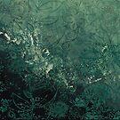 A swirl of vintage green by jennyjeffries