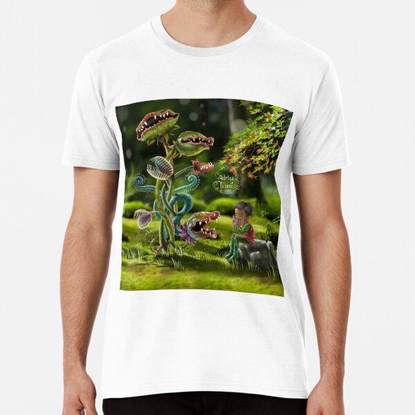 Charmeur T-shirt premium