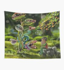 Charmeur Wall Tapestry