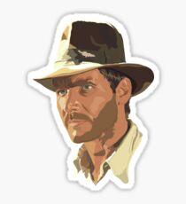 Indy Sticker