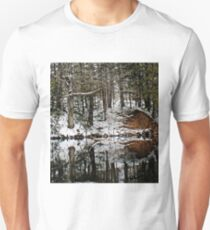 Mirror Mimicry Unisex T-Shirt