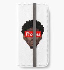 Process iPhone Wallet/Case/Skin