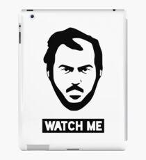 Watch Stanley Kubrick iPad Case/Skin