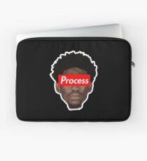 Process (Black) Laptop Sleeve