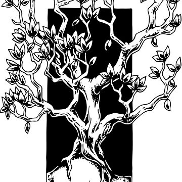 Tree of Life by Braia
