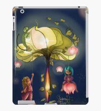 Automne iPad Case/Skin