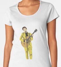 Harry Styles Women's Premium T-Shirt