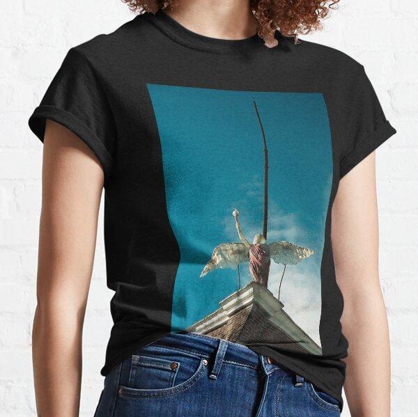 Speakeasy Angel Classic T-Shirt