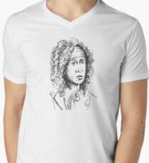 Pauly Shore Men's V-Neck T-Shirt