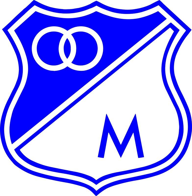 Millonarios f c campeon by o2creativeny
