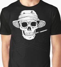 Jolly gonzoROGER Graphic T-Shirt