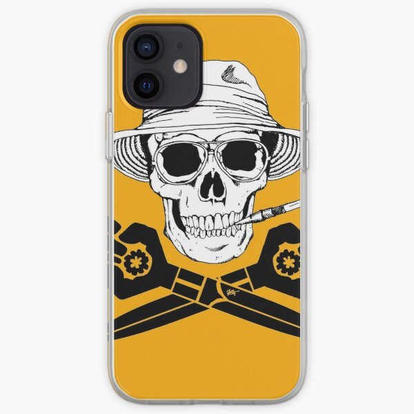 Jolly gonzoROGER iPhone Soft Case