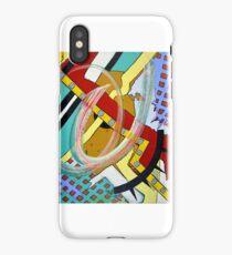 Blink iPhone Case/Skin