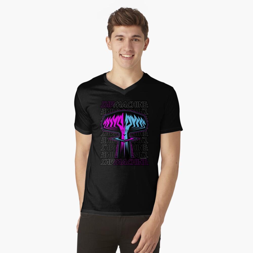Oblivion - 2017 by Eric Murphy V-Neck T-Shirt