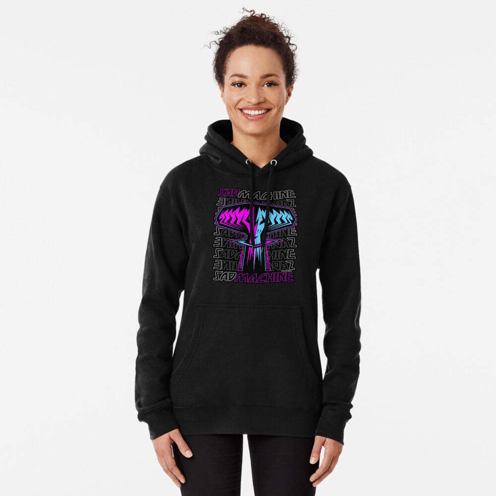 Oblivion - 2017 by Eric Murphy Pullover Hoodie