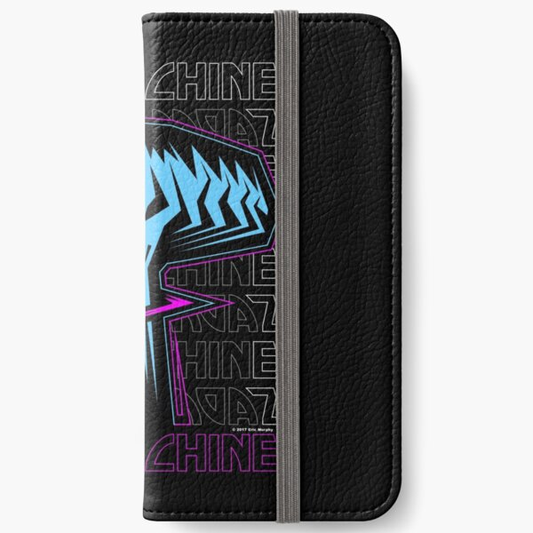 Oblivion - 2017 by Eric Murphy iPhone Wallet