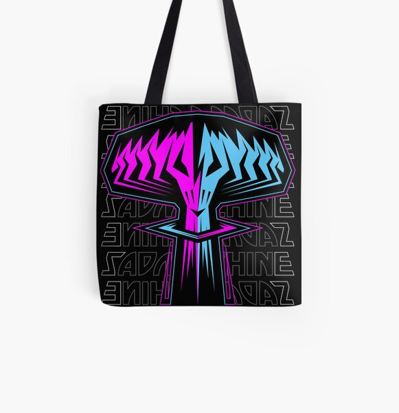 Oblivion - 2017 by Eric Murphy All Over Print Tote Bag