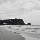 Avoca Beach by Of Land and Ocean - Samantha Goode