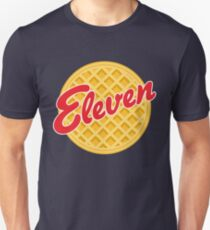 Eleven Eggos - Stranger Things T-Shirt