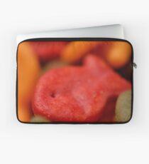 Goldfish Crackers Laptop Sleeve