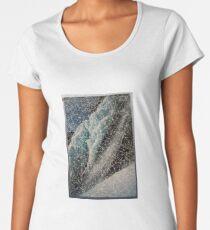 Crumpled Women's Premium T-Shirt