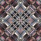Kaleidoscope by Gina Manley
