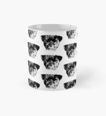 Guapo The Pug Mug