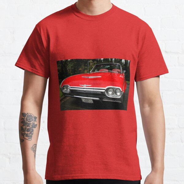 Ford Thunderbird 1963 Model Classic T-Shirt