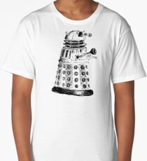 Exterminate Long T-Shirt