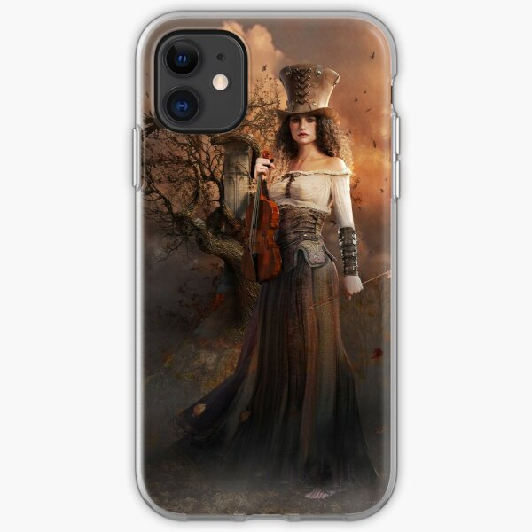 The Wishing Tree iPhone Soft Case