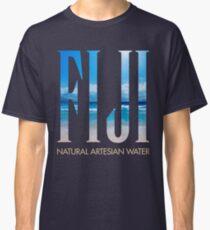 FIJI WATER Classic T-Shirt