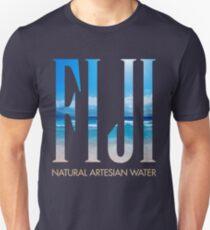 FIJI WASSER Slim Fit T-Shirt