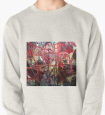 The Blackest Heart ♥  Pullover Sweatshirt