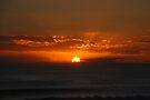 Exploding Sunset by KeepsakesPhotography Michael Rowley