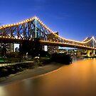 Story Bridge by Deyne Foster