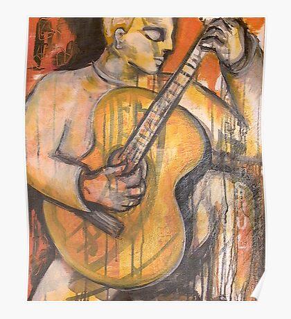 Soul Strings Poster